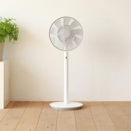 バルミューダの扇風機『The GreenFan』プレゼントキャンペーン