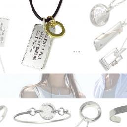 ブランドLOVEDEPOTより文字刻印できる人気シルバーネックレスを1名様にプレゼント!